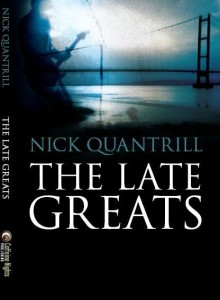 The Late Greats Cover